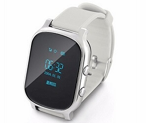 eray gps watch