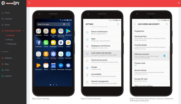 Complete Guide of 2019 Phone Monitoring App